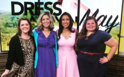 How Dress a Day in May Got Started – KWTX Morning Buzz